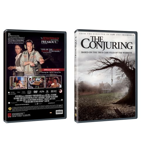 The-Conjuring-DVD-Packshot
