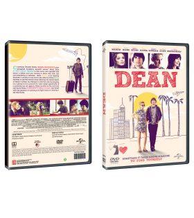 Dean-DVD-Packshot