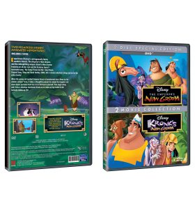 Emperor's-New-Groove-2-Movies-Collection-DVD-Packshot