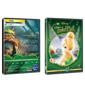 TinkerBell-DVD-Packshot