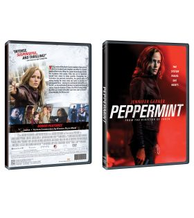 Peppermint-DVD-Packshot